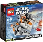 lego 75074 star wars snowspeeder photo