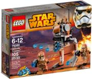 lego 75089 star wars geonosis troopers photo