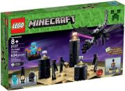 lego 21117 minecraft the ender dragon photo