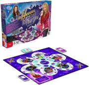 epitrapezio hannah montana true you game photo