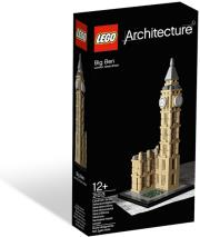 lego 21013 architecture big ben photo