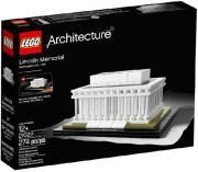 lego 21022 architecture lincoln memorial photo