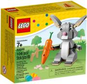 lego 40086 creator bunny photo