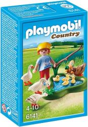 playmobil 6141 country papies kai xines stin limni photo