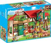 playmobil 6120 country megalo agroktima photo