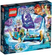 lego 41073 elves naidas epic adventure ship photo