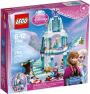 lego 41062 castle elsas sparkling ice castle photo