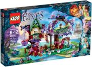 lego 41075 elves the elves treetop hideaway photo