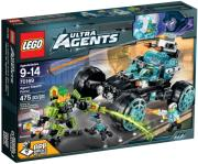 lego 70169 agents agent stealth patrol photo