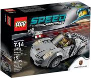 lego 75910 speed porsche 918 spyder photo