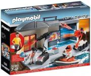 playmobil 5085 krisfygeto top agents photo