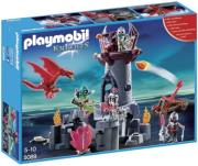 playmobil 5089 pyrgos ippoton drakoy photo