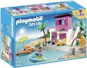 playmobil 5636 parathallasio exoxiko spiti photo