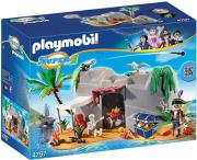 playmobil 4797 peiratiki spilia photo