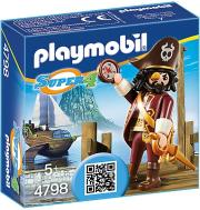 playmobil 4798 kapten mayrogenis photo