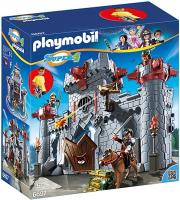 playmobil 6697 kastro mayroy baronoy photo