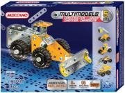 toy meccano 5 model set construction crew 91785 photo