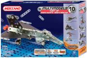toy meccano 10 model set flight adventure 91786 photo