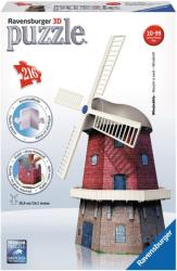 ravensburger pazl 3d anemomylos photo