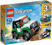 lego 31037 adventure vehicles photo