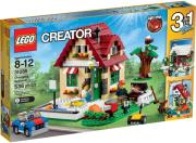 LEGO 31038 CHANGING SEASONS gadgets   παιχνίδια   lego