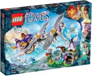 lego 41077 airas pegasus sleigh photo