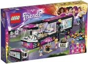 lego 41106 pop star tour bus photo