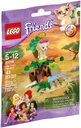 lego 41048 lion cub photo