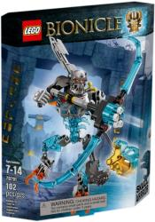 lego 70791 skull warrior photo