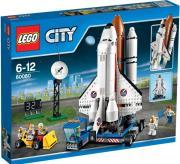 lego 60080 spaceport photo