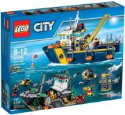lego 60095 deep sea exploration vessel photo