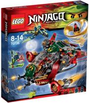 lego 70735 ronin rex photo