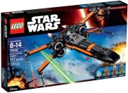 lego 75102 star wars poe s x wing fighter photo