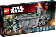 lego 75103 star wars first order transporter photo