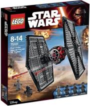 lego 75101 star wars first order special forces tie fighter photo