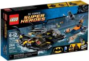 lego 76034 the batboat harbor pursuit photo