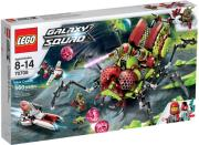 lego 70708 galaxy squad hive crawler photo
