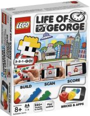 lego 21201 life of george ii photo
