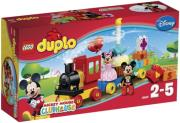 lego 10597 duplo birthday parade mickey and minnie photo