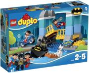 lego 10599 duplo super heroes the adventures of batman photo