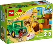 lego 10802 duplo savanna photo
