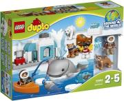 lego 10803 duplo arctic photo