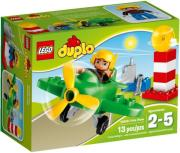 lego 10808 duplo little plane photo
