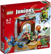 lego 10725 juniors lost temple photo