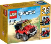 lego 31040 creator desert racers photo