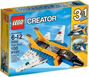 lego 31042 creator super soarer photo