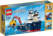 lego 31045 creator ocean explorer photo