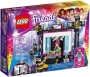 lego 41117 friends pop star tv studio photo