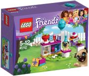 lego 41112 friends party cakes photo