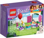 lego 41113 friends party gift shop photo